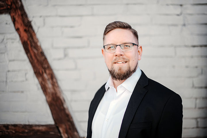 IGR Björn Degering Vertrieb