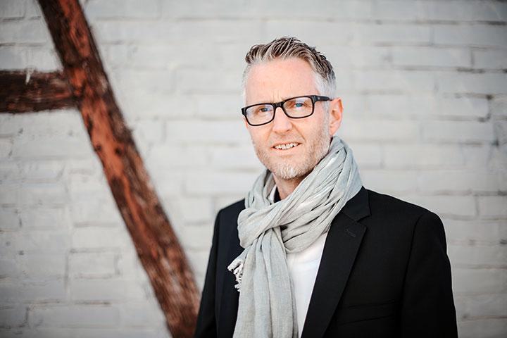 IGR Sven Lehmann Prokurist & Technische Leitung
